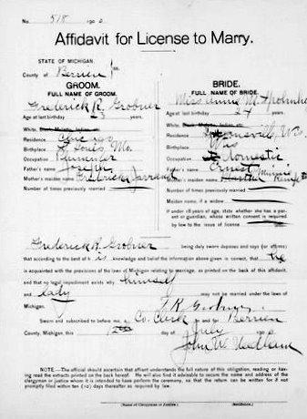 Vital records   genealogyKris