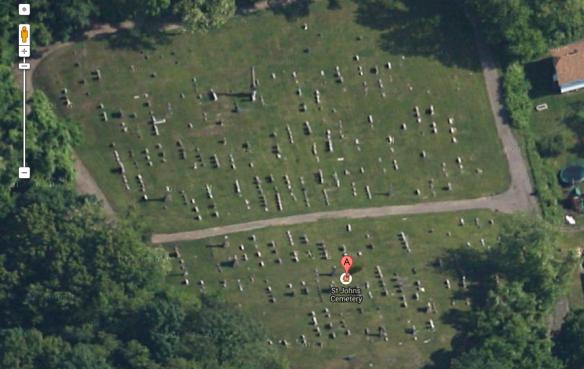 St. John's Cemetery, Millvale (PA).